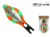 Parrot Carène extérieure verte pour AR.Drone