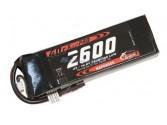 Lipo Xell-Pro 22.2V 2600MAH 6S 40C/70C