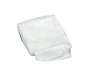 Tissu de verre 225g -80x1000mm
