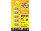 Super Glue Single Use