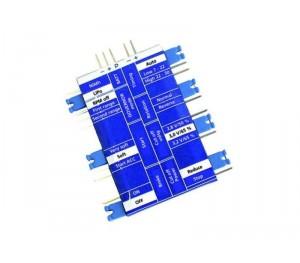 Carte de programmation Xetronic